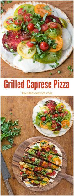 Fresh Savory Tomato Pie | Recipe | Tomato Pie, Tomatoes and Fresh