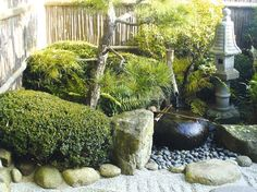 shamwerks : terrasse project - terrasse project : jardin japonais, Hause und Garten
