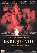Enrique VIII [Videograbación] / director, Pete Travis