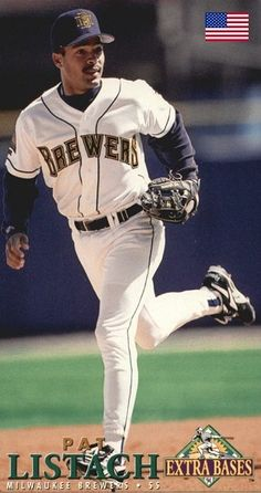 Milwaukee Brewers, Baseball Cards, Sports, Blue, Hs Sports, Excercise, Sport, Exercise