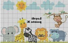 Baby Knitting Patterns, Safari, K2, Comics, Apollo, Cross Stitch Love, Boy Drawing, Cross Stitch Embroidery, Rockery Garden