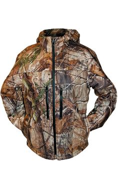 d4521ed4719a0 Prois Xtreme Jacket Realtree AP Front Hunting Clothes