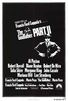 The Godfather: Part II (1974) - IMDb