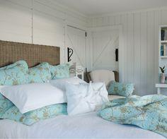 Adore this quilt set! Decor, Beautiful Bedrooms, Interior, Cotton Bed Linen, Vintage House, Home Decor, Bed, Wallace Cotton, Cotton Bedding