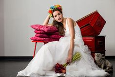 Claudia Burger - BERLIN WEDDINGS https://www.foreverly.de/detail/berlin-weddings