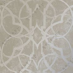 Tiffany Design - Metal Silk #MS24