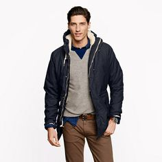 J.Crew - Norse Projects™ Lindisfarne jacket
