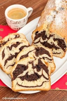 Loaf Cake, Sweet Memories, Sweet Bread, Nutella, Donuts, Biscuits, Veggies, Ice Cream, Sweets