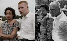 "'Loving' is a film featuring the real life story of Mildred and Richard Loving, the infamous in interracial couple who lived in the state of Virginia in 1960s, where interracial coupling had been outlawed. Inspired by Nancy Buirski's 2011 documentary, 'The Loving Story', the film highlights the struggles they endured as interracial couple in Virginia. The ""Loving"" film directed by Jeff Nichols features Ruth Negga and Joel Edgerton, playing the Loving couple."