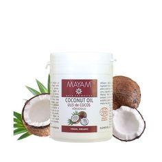 Uleiul de cocos bio este un puternic hidratant pentru pielea uscata, are proprietati nutritive, este antioxidant si antiinflamator. Calmeaza pielea iritata si aceasta isi recapata catifelarea
