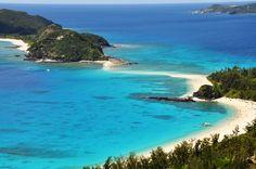 I miss you Okinawa! Zamami Island