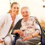 Elder Care near Stone Harbor, NJ for Alzheimer's – Decision Making