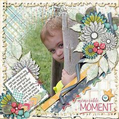 kimeric kreations: Perfectly Imperfect - New this week, and an awesome cluster to share tonight!