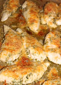 Cheesy Ranch Chicken Tenders Recipe Overview Are you looking for a simple weeknight recipe that you can feel great about serving to your family? Look no further! This recipe for Cheesy Ranch Chicken Tenders features chicken tenderloin chicken breasts pounded thin along with very basic ingredients including: ranch dressing mix, parmesan cheese, cheddar cheese, butter, ...