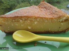 Reteta culinara Prajitura Inteligenta II din Carte de bucate, Dulciuri. Specific Romania. Cum sa faci Prajitura Inteligenta II Cheesecake, Pudding, Sweet, Desserts, Food, Candy, Tailgate Desserts, Deserts, Cheesecakes