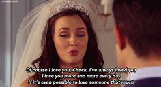 """Because at the end of the day, her heart is big. 