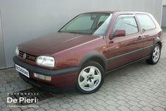 da De Pieri S.r.l. in Castelfranco Veneto (TV) Volkswagen Golf, Tv, Vehicles, Television Set, Car, Television, Vehicle, Tools