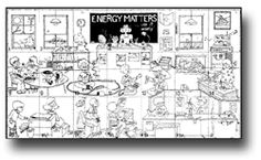 Here's a classroom energy puzzle poster with activity ideas. Alternative Energy Resources, A Classroom, Physical Science, Activity Ideas, Science Lessons, Printed Materials, Teacher Resources, Puzzle, Diagram