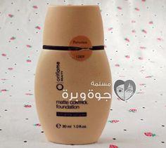 Oriflame Beauty Matte Control Foundation Matte Foundation Beauty Shampoo