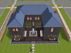 8 Best Sims Freeplay House Designs Images In 2017 Sims Freeplay