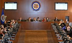 OEA se reunirá este miércoles para debatir sobre situación de Venezuela - http://www.notiexpresscolor.com/2017/07/26/oea-se-reunira-este-miercoles-para-debatir-sobre-situacion-de-venezuela/