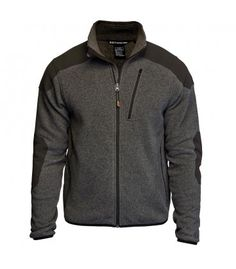 5.11 Tactical Full Zip Sweater **Hero Provisions: off duty apparel, gear & gifts for Police, Fire, EMS, Military & Private Security**