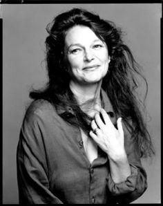 Richard Avedon, Lorraine Hunt Lieberson, mezzo-soprano, New York, October 2003