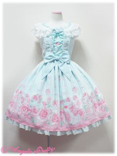 AP - Romantic Rose Letter (MINT) - ¥28,140