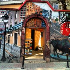 A shot from kadikoy / istanbul