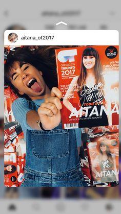 Aitana ganadora (para mi) Julia, Lol, T Shirt, Women, Famous People, Pictures, Singers, Queens, Make Up