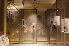 Crombé 3.0 wijnhuis - FIVE AM interieurarchitecten Kortrijk