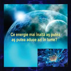 Puneti intrebarea si stati in energia ei. Ramaneti deschisi si permiteti sa construiasca in voi. Fiti cat de creatori si creativi doriti. Enjoy and play! Be happy