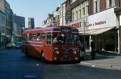 Vintage Cars, Transportation, Trucks, Vehicles, Coaches, Buses, Yorkshire, Memories, Modern