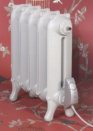 Victorian cast iron radiators from Paladin. View the Sloane Victorian radiator at our showroom in Lincolnshire or call us today on 01205 Electric Radiators, Cast Iron Radiators, Victorian Radiators, Contemporary Building, Central Heating, Heating Element, Paladin, Victorian Era, It Cast