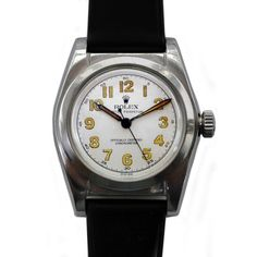 Vintage 1945 Rolex Bubble Back Oyster Perpetual Chronometer Watch Reference 2940 | eBay  USD2999.00
