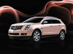 Vision: I am a pink cadillac driving sales director. Cadillac by March 31, 2017.