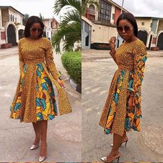 African Fashion Is Hot Latest African Fashion Dresses, African Inspired Fashion, African Dresses For Women, African Print Fashion, African Attire, African Wear, African Women, African Outfits, African Prints