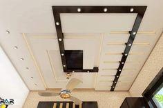 House Ceiling Design, Ceiling Design Living Room, Bedroom False Ceiling Design, Design Bedroom, Gypsum Ceiling, Hall Interior, House Elevation, Ceiling Ideas, Door Design