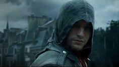 Assassins Creed Unity Arno