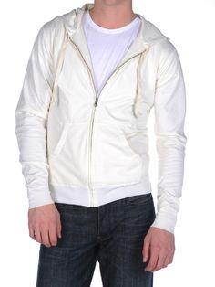 Hughes, Hughes Sweatshirt, Earnest Sewn, Earnest Sewn Hoodie $150.00