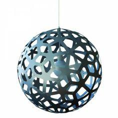 Aluminum Coral Pendant & David Trubridge Aluminum Pendants | YLighting