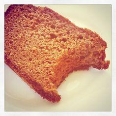 Grain-Free Gluten-Free Primal Pumpkin Bread
