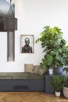 new concept Enter the loft #concepts #interior #design #vintage | @andwhatelse