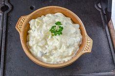 Vegana: Aprenda a saudável receita da maionese de biomassa - http://comosefaz.eu/vegana-aprenda-a-saudavel-receita-da-maionese-de-biomassa/