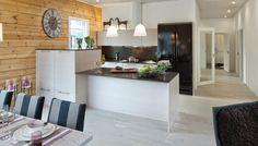 keittiö asuntomessut
