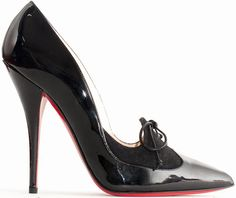 COLLECTION : Christian Louboutin Fall 2013 Foot Collection ~ Glowlicious