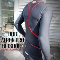 My review of the DHB Aeron Pro BibShort. (They re really nice!). ScarletFire  Cycling d4bf704a2