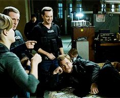(1) Likes | Tumblr chicago pd get money