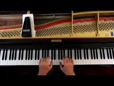 Alfred's Basic Adult Level Page London Bridge Things to Remember - Play with Me - Metronome = 60 If you need to purchase this London Bridge, Piano, Youtube, Pianos, Youtube Movies