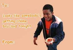 Happy early valentines day everyone Valentines High School, Valentines Pick Up Lines, Meme Valentines Cards, Bad Valentines, Stupid Funny Memes, Funny Relatable Memes, You Funny, Hilarious, Funny Shit
